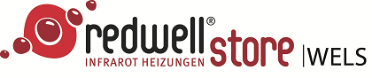 Redwell Store Wels logo